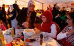 فسحة رمضانية: رمضان ببروكسيل مناسبة لتقاسم فرحة الإفطار والتعايش المشترك