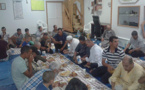 جمعية مسجد التبشير والتعاون بمايوركا الاسبانية تنظم إفطار جماعي لفائدة أفراد الجالية