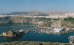 إجراء دراسات لإنجاز محطة تحلية مياه البحر بالحسيمة