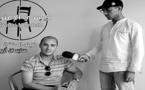 سليمان أزواغ: طارق يحيى كائن سياسي والاخرون كائنات انتخابوية ولائحتنا ممدودة للجميع