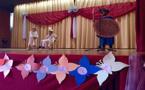 جمعية مغربية تُحيي حفلا بهيجا بمدينة روسلسايم بألمانيا