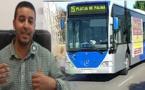 مهاجر ناظوري يرد على تصريح بنتلة حول أن حافلات أوربا لا تتوفر على أجهزة مكيفات الهواء