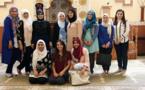 رحلة لقاء تواصل بين أبناء الجالية المغربية والتراث والحضارة المغربية