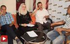 موضوع النخب السياسية على أمواج الإذاعة الأمازيغية