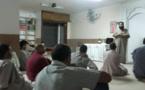 محاضرات ودروس بعدد من المدن الإسبانية للداعية الكويتي طارق البيحلبي