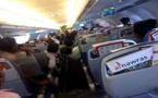 تأخر رحلة جوية من مطار العروي لأزيد من أربع ساعات تغضب المسافرين