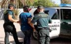 توقيف مهاجرة ناظورية بحوزتها كمية من المخدرات بميناء ألميريا