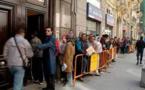 الجهات المستقلة في إسبانيا تقدم المساعدات الطبية للمهاجرين المغاربة