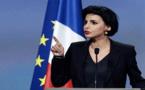 """الوزيرة الفرنسية السابقة رشيدة داتي : على """"إيريك"""" و""""كاترين"""" إحترام قرار العدالة"""