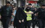 """إعتقال فتاة مغربية كانت تعتزم الإلتحاق بتنظيم """"داعش"""" بإسبانيا"""