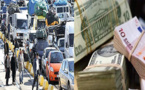 بلوغ تحويلات المغاربة المقيمين بالخارج 42,13 مليار درهم نهاية غشت