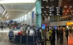 بمناسبة عيد الأضحى :إقبال متزايد لافراد الجالية المغربية المقيمة باسبانيا على مطارات و موانئ المملكة