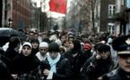 المغاربة يمثلون 7 في المائة من المهاجرين الجدد في فرنسا