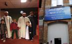 المركز الإسلامي عبد الله إبن مسعود ببلدية فوري بالعاصمة البلجيكية بروكسيل يحتفل بعيد الأضحى المبارك