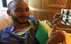 اللاعب الريفي نور الدين أمرابط يجري عملية جراحية بهولندا
