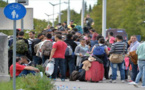 """غريب.. ناظوريون يستغلون وضعية السوريين اللاجئين """"للحريك"""" إلى ألمانيا"""