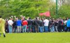 عنصرية هولندية ضد فريق مغرب 90 تثير غضب المهاجرين