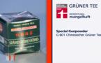 مؤسسة صحية تحذر مغاربة ألمانيا من الشاي الأخضر