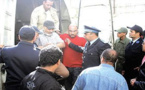 بلجيكا تطالب من المغرب الإفراج عن الريفي بلعيرج المدان بالسجن المؤبد