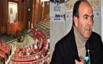 إنتخاب الريفي حكيم بنشماس رئيسا للغرفة الثانية للمؤسسة التشريعية بالمغرب