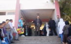 طلبة الدراسات الأمازيغية بوجدة، يطالبون بفتح ماستر خاص بالأمازيغية