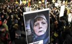 حركة بيغيدا العنصرية تستغل هجمات باريس لتنظيم احتجاج معادي للعرب بألمانيا