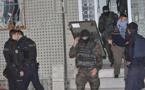 إعتقال 8 مغاربة بتركيا قادمين من مطار الدار البيضاء بتهمة الإنتماء لداعش