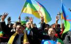 خطيب جمعة يتهم الأمازيغ بالدعوة إلى التفرقة وطرد العرب من المغرب