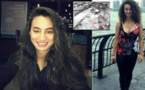 """بالفيديو.. مغربية تتحول الى بطلة بعد موقف """"بطولي"""" خلال هجمات باريس"""