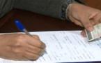وزارة الداخلية تعلن البدأ في التسجيل باللوائح الانتخابية استعدادا للانتخابات التشريعية