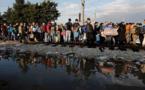 تقارير إخبارية: الأمم المتحدة تتدخل لتسهيل عبور اللاجئين إلى مقدونيا