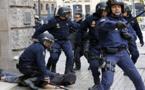 """إعتقال مغربيان (رجل و إمرأة) أعلنا ولاءهما للتنظيم الإرهابي """"داعش"""" بإسبانيا"""
