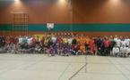 جمعية النور للثقافة والتكوين في  تظاهرة رياضية لكرة القدم