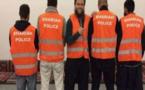 محكمة ألمانية: شرطة الشريعة التي ينتمي لها ريفيون ليست خارجة عن القانون