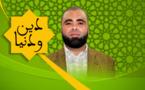 عبد العزيز هرواش يحدثنا.. قصة جريج العابد مع أمه
