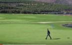 الغولف في مارتشيكا