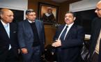صورة بطل الريف عبد الكريم الخطابي بمقر حزب الإستقلال تثير التساؤلات في شبكات التواصل الإجتماعي