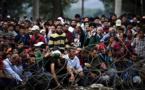 مغاربة اليونان.. بين الخوف من طردهم وحلم الوصول إلى ألمانيا