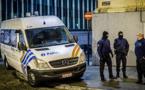 رصد ثلاث شقق ببلجيكا إستخدمها منفذو اعتداءات باريس كمخبأ لهم