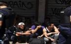 """أوروبا لـ""""الحراكة"""" المغاربة: اجمعوا حقائبكم واستعدوا للرحيل"""