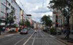 """توقيف عشرات المهاجرين في """"الحي المغاربي"""" بمدينة دوسلدورف الألمانية"""