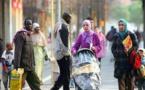 حوالي 2.2 مليون مهاجر مغربي يعيشون في أوروبا
