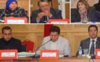 مجلس الجهة يعقد دورة استثنائية عرفت مناقشة قطاع التعليم والفلاحة وعرضا حول مشروع ميناء الناظور