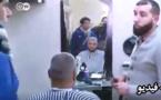 بالفيديو.. مهاجرون ريفيون يوافقون ألمانيا بخصوص الاجراءات الامنية التي تتخذها بحق اللاجئين