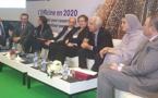 حضور وازن للناظور في المؤتمر الدولي للصيادلة المنعقد بالرباط