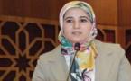 إنتقادات واسعة لبرلمانية بسبب إتهامها لجهات بالوقوف وراء الاحتجاجات التي يشهدها إقليم الحسيمة عقب الهزات الارضية