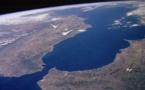ما هو بحر البوران ؟
