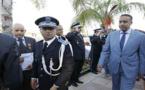 رجال الأمن أصبحوا ملزمين بحمل شاراتهم وإشهارها خلال كل عملية رسمية يقومون بها