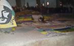 الحركة الثقافية الأمازيغية موقع وجدة تخلد الذكرى 53 لإستشهاد مولاي محند