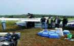 هكذا يتم تهريب الحشيش بالطائرات بين المغرب وإسبانيا